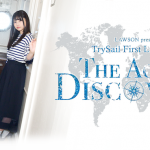 "TrySail First Live Tour ""The Age of Discovery"""