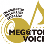THE IDOLM@STER MILLION LIVE! EXTRA LIVE MEG@TON VOICE!