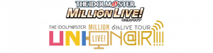 THE IDOLM@STER MILLION LIVE! 6thLIVE TOUR UNI-ON@IR!!!!