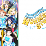 ラブライブ!サンシャイン!! Aqours 3rd LoveLive! Tour ~WONDERFUL STORIES~